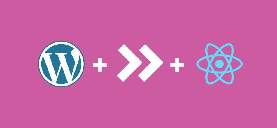 WordPress Frontity React ile Proje Geliştiriyoruz